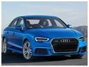 Audi A3 Saloon Leasing