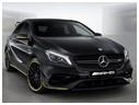 Mercedes A Class  Leasing