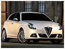 Alfa Romeo Giulietta Leasing
