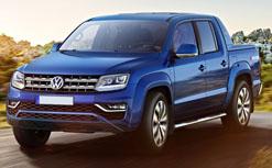 New Volkswagen Amarok 3.0 TDi Trendline Auto