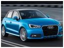Audi A1 Sportback Leasing