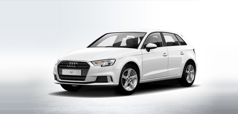 Audi A6 Allroad Personal Car Leasing  Contract Hire And