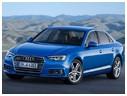 Audi A4 Saloon  Leasing
