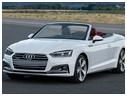 Audi A5 Convertible Leasing