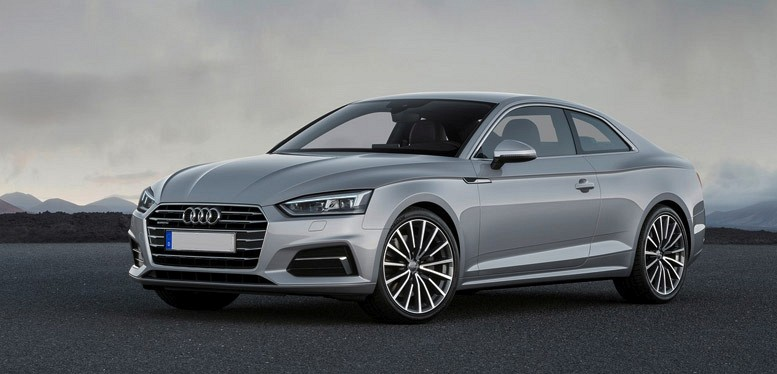 Audi A5 Coupe 2 0 Tfsi S Line Contract Hire For Business And Personal Use Uk