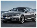Audi A5 Sport Back Leasing