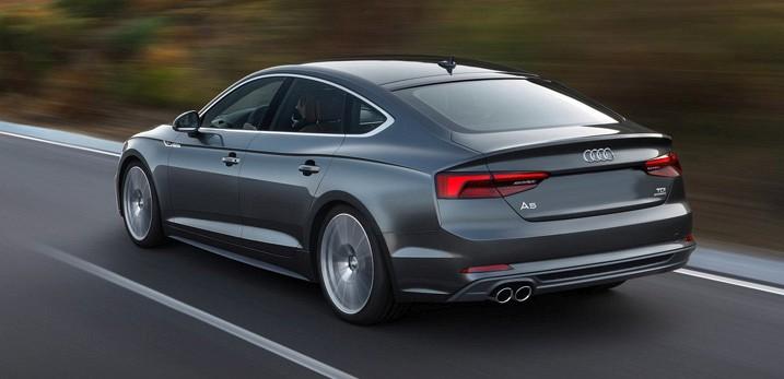 Audi a6 quattro contract hire 11