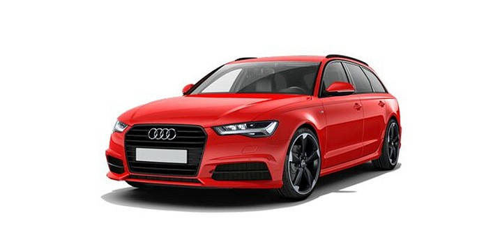 Audi A6 Avant 2 0 Tdi Ultra S Line S Tronic Contract Hire For Business And Personal Use Uk
