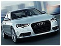 Audi A6 Saloon Leasing