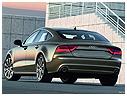 Audi A7 Sport Back Leasing