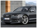 Audi A8 Leasing