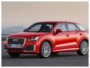 Audi Q2 Leasing