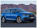 Audi Q7 Leasing