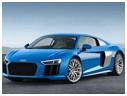 Audi R8 Leasing