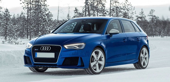 Audi s3 sportback contract hire 12