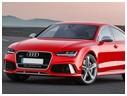 Audi RS7 Sportback Leasing