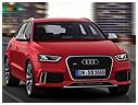 Audi RS Q3 Leasing