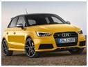 Audi S1 Leasing