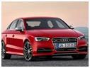 Audi S3 Saloon Leasing