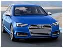 Audi S4 Avant Leasing