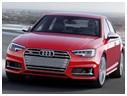 Audi S4 Saloon Leasing