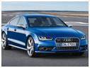 Audi S7 Sportback Leasing