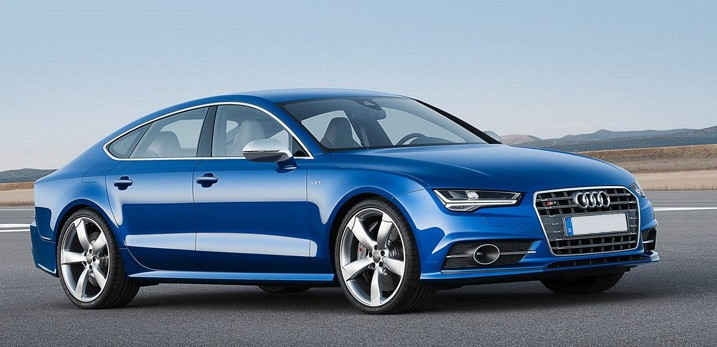 Audi S7 Sportback 4 0 Tfsi Quattro S Tronic Contract Hire For Business And Personal Use Uk