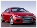 Audi TT Coupe  Leasing