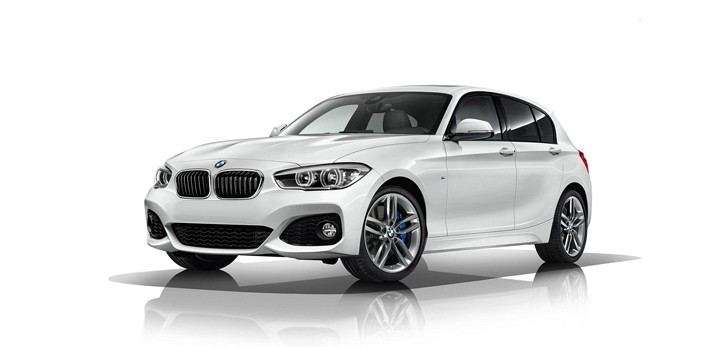 bmw 1 series 5 door 125d m sport auto contract hire for business and personal use uk. Black Bedroom Furniture Sets. Home Design Ideas