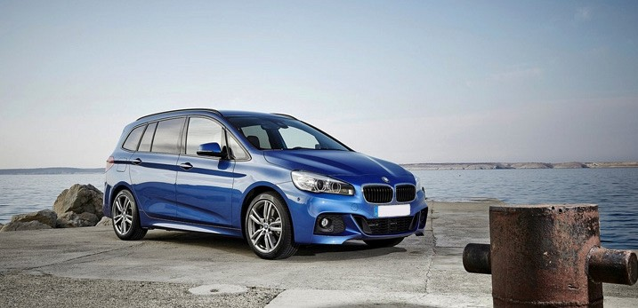 bmw 2 series gran tourer contract hire for business and. Black Bedroom Furniture Sets. Home Design Ideas