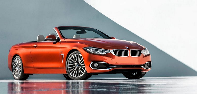 Bmw 420d Sport Convertible Contract Hire Leasing