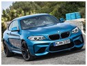 Bmw M2 Coupe Leasing