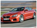 Bmw M6 Coupe Leasing