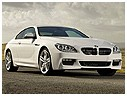 Bmw 6 Series Coupe Leasing