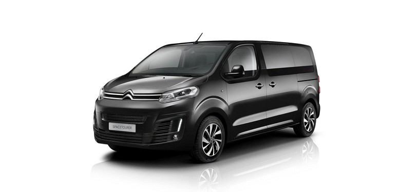 citroen space tourer 2 0 bluehdi business m contract hire for business and personal use uk. Black Bedroom Furniture Sets. Home Design Ideas