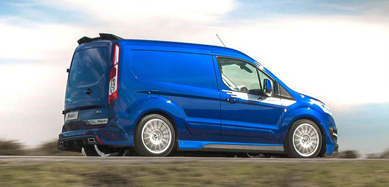 88c58adae8 Ford Transit Connect 120 TDCi MS RT Edition Contract Hire for Business and  Personal Use - UK