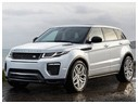 Land Rover Evoque 5 Door Leasing