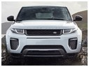 Land Rover Evoque Coupe Leasing