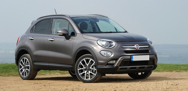 fiat 500 x 1 4 multiair cross plus contract hire for business and personal use uk. Black Bedroom Furniture Sets. Home Design Ideas