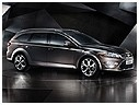Ford Mondeo Estate Leasing
