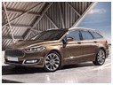 Ford Vignale Estate Leasing