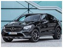AMG Mercedes GLC 43 AMG Coupe Leasing
