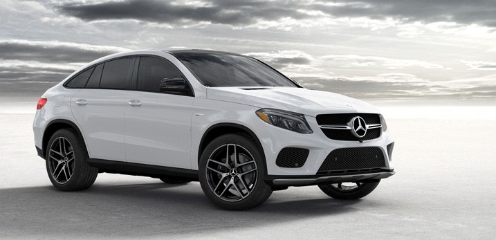 amg mercedes gle 43 amg coupe 3 0 v6 bi turbo designo line. Black Bedroom Furniture Sets. Home Design Ideas
