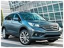 Honda CRV  Leasing