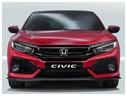 Honda Civic Leasing