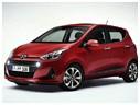 Hyundai i10 Leasing