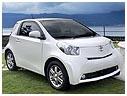 Toyota IQ Leasing