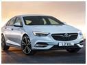 Vauxhall Insignia Grand Sport Leasing