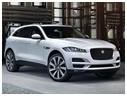 Jaguar  F Pace Leasing