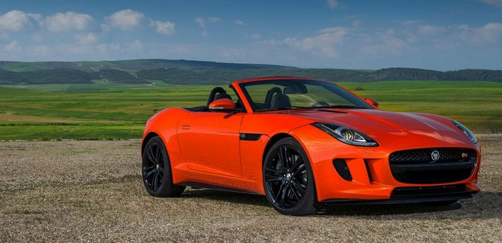 jaguar f type contract hire leasing. Black Bedroom Furniture Sets. Home Design Ideas